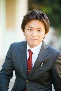 西澤さんプロフィール写真