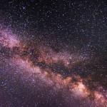 意思を持った宇宙の画像