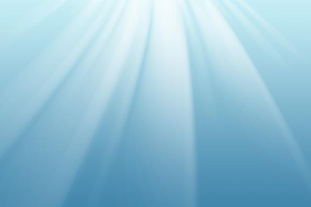 光のカーテンの画像