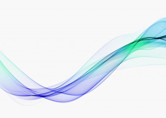 波状のエネルギー