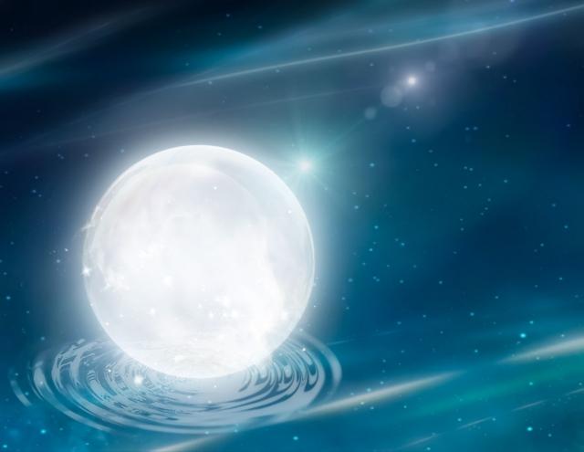 惑星のイメージ