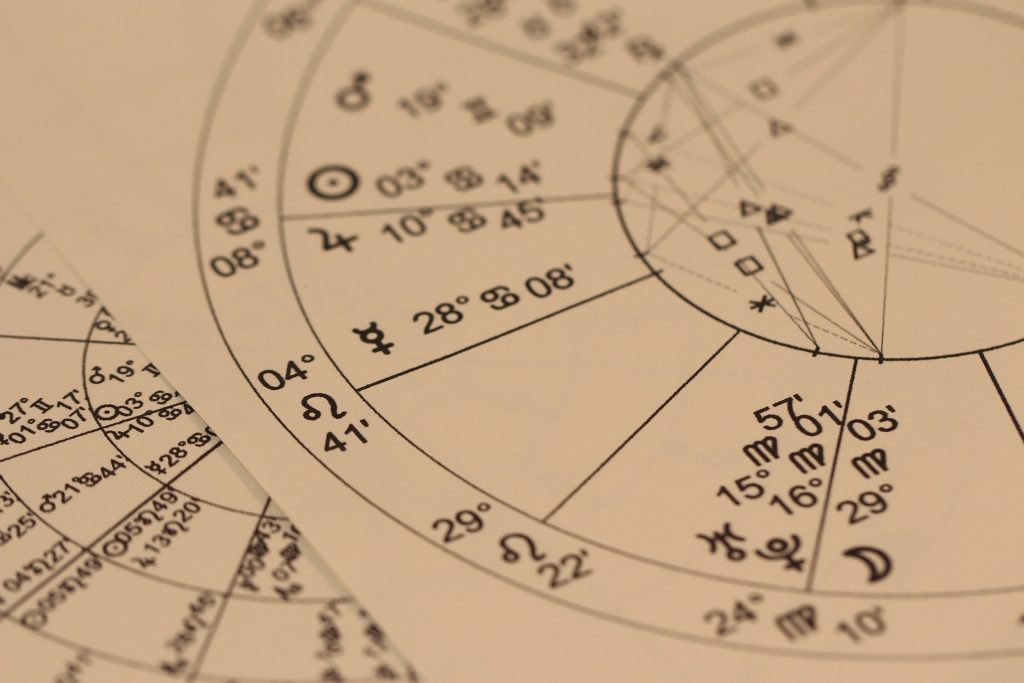 六 星 占 術 水星 人 マイナス 六星占術・水星人マイナス(−)の2021年の運勢を徹底解説