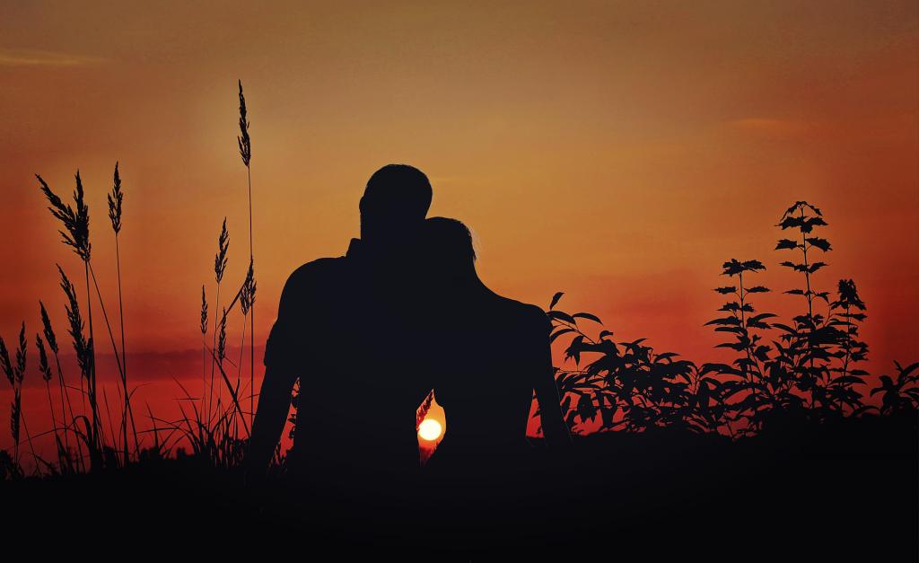 金星人マイナス(-、陰)の恋愛・結婚運