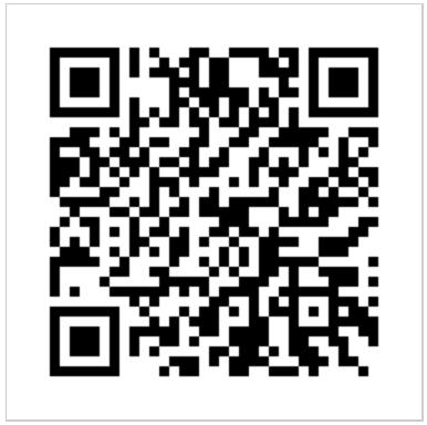 西澤LINEのQRコード
