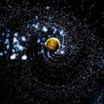 回っている惑星