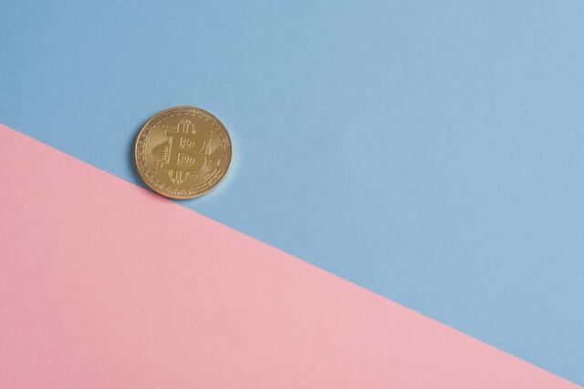置かれた一枚のコイン